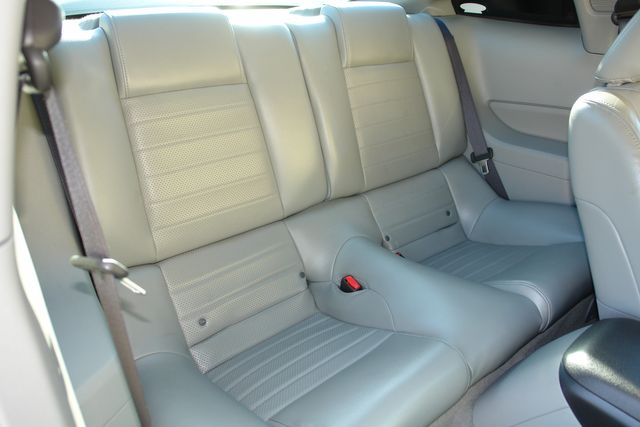 2005 Ford Mustang GT Premium Phoenix, AZ 40