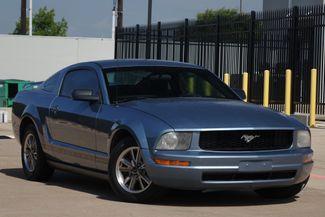 2005 Ford Mustang Premium* Leather* Shaker Stereo* EZ Finance**   Plano, TX   Carrick's Autos in Plano TX