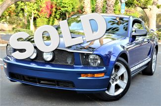 2005 Ford Mustang Deluxe Reseda, CA