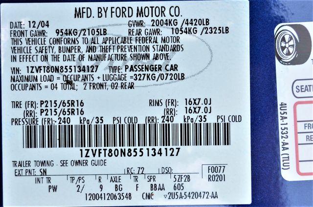 2005 Ford Mustang Deluxe Reseda, CA 22
