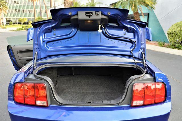 2005 Ford Mustang Deluxe Reseda, CA 23