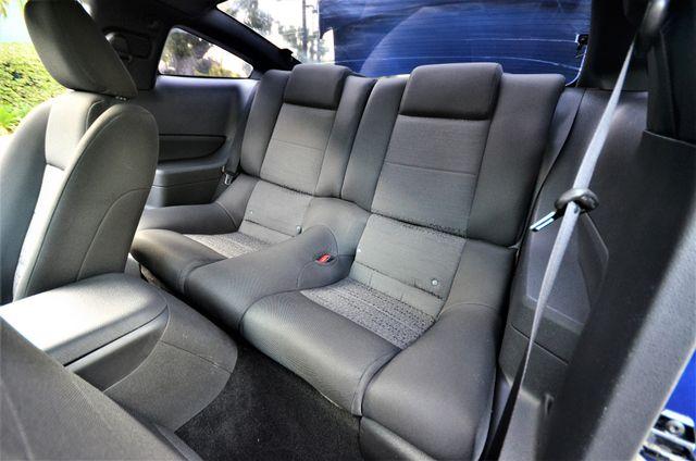 2005 Ford Mustang Deluxe Reseda, CA 11