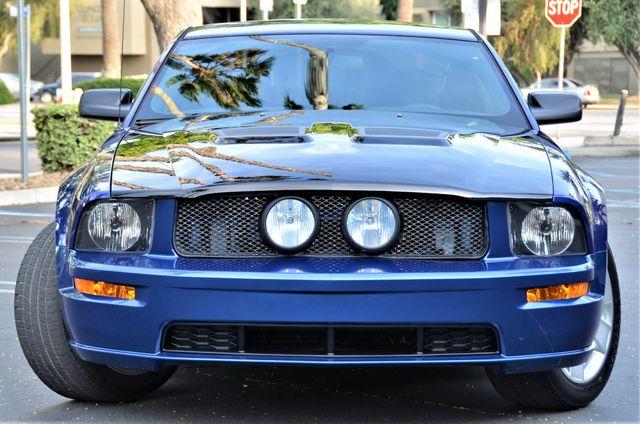 2005 Ford Mustang Deluxe Reseda, CA 2