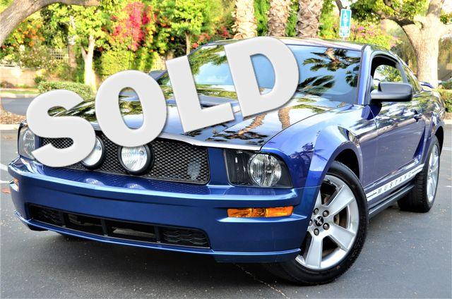 2005 Ford Mustang Deluxe Reseda, CA
