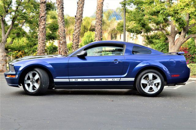 2005 Ford Mustang Deluxe Reseda, CA 15