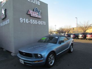 2005 Ford Mustang Deluxe Low Miles in Sacramento, CA 95825