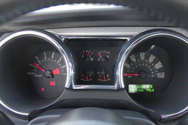 2005 Ford Mustang Premium Santa Clarita, CA 18