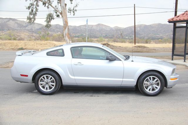 2005 Ford Mustang Premium Santa Clarita, CA 11