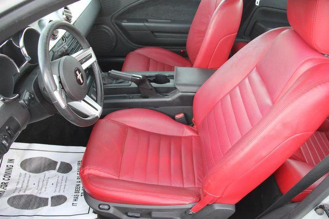 2005 Ford Mustang Premium Santa Clarita, CA 12