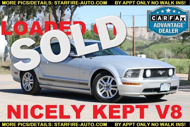 2005 Ford Mustang GT Premium Santa Clarita, CA
