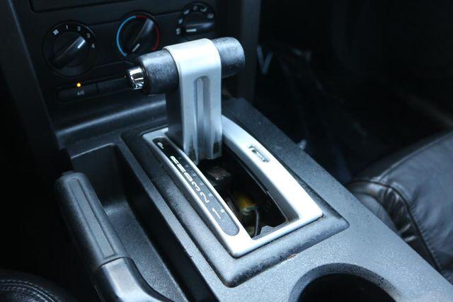 2005 Ford Mustang GT Premium Santa Clarita, CA 21