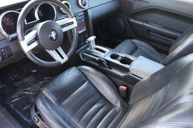 2005 Ford Mustang GT Premium Santa Clarita, CA 7