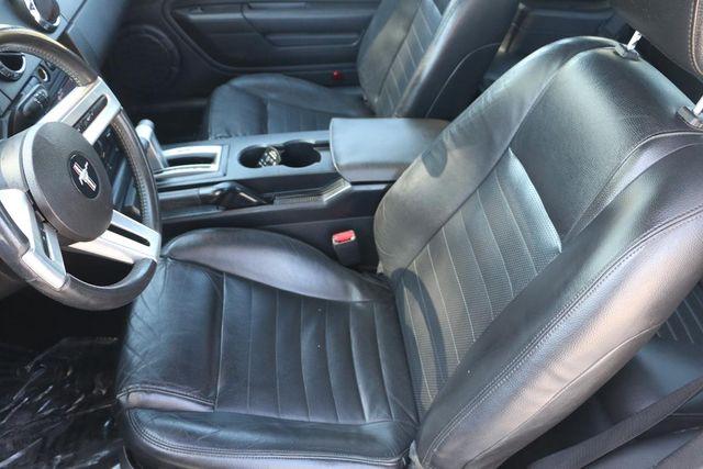 2005 Ford Mustang GT Premium Santa Clarita, CA 12