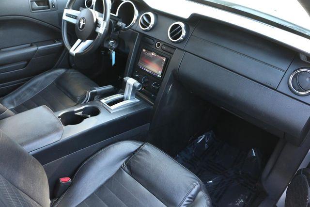 2005 Ford Mustang GT Premium Santa Clarita, CA 8
