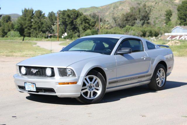 2005 Ford Mustang GT Premium Santa Clarita, CA 1