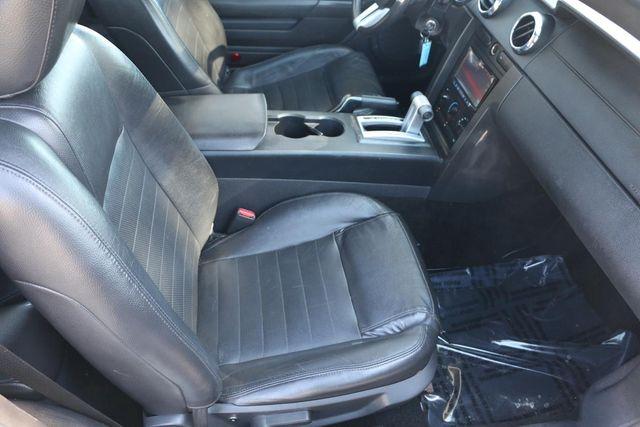 2005 Ford Mustang GT Premium Santa Clarita, CA 13