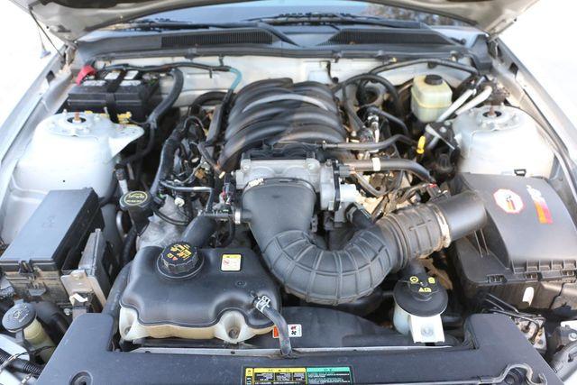 2005 Ford Mustang GT Premium Santa Clarita, CA 24