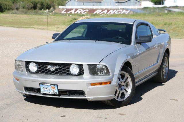 2005 Ford Mustang GT Premium Santa Clarita, CA 4