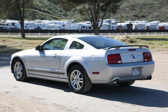 2005 Ford Mustang GT Premium Santa Clarita, CA 5