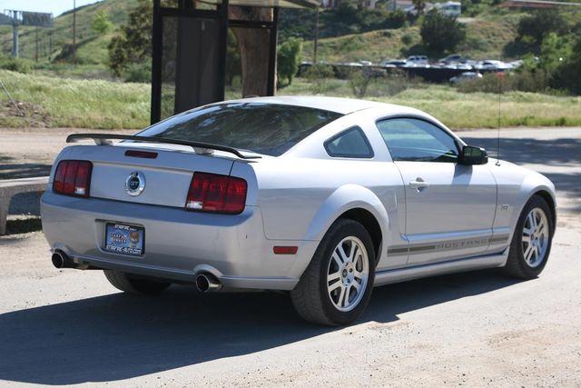 2005 Ford Mustang GT Premium Santa Clarita, CA 6