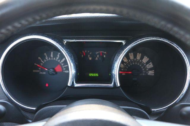 2005 Ford Mustang GT Premium Santa Clarita, CA 16