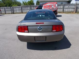 2005 Ford Mustang Premium Shelbyville, TN 13