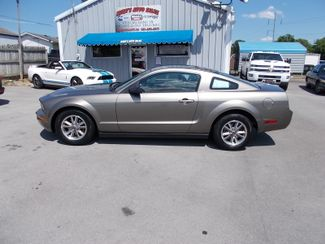2005 Ford Mustang Premium Shelbyville, TN 2