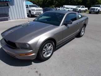 2005 Ford Mustang Premium Shelbyville, TN 6