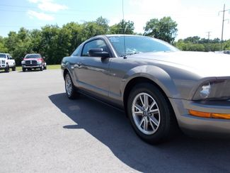 2005 Ford Mustang Premium Shelbyville, TN 8