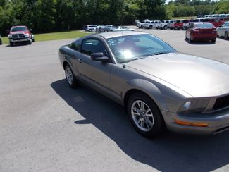 2005 Ford Mustang Premium Shelbyville, TN 9