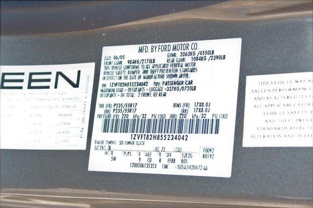 2005 Ford Mustang GT Premium St. Louis, Missouri 19