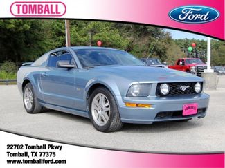 2005 Ford Mustang in Tomball, TX 77375