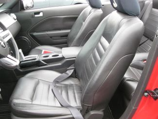 2005 Ford Mustang GT Premium  city CT  York Auto Sales  in West Haven, CT
