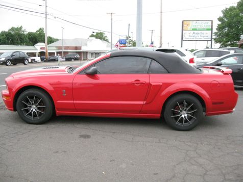 2005 Ford Mustang GT Premium in West Haven, CT