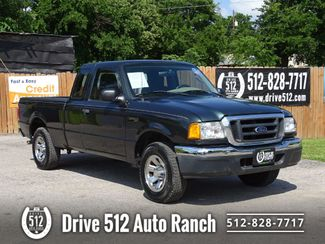 2005 Ford RANGER SUPER CAB in Austin, TX 78745