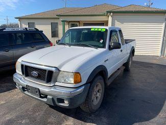 2005 Ford Ranger XLT Bethany, OK