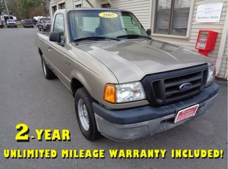 2005 Ford Ranger XL in Brockport NY, 14420
