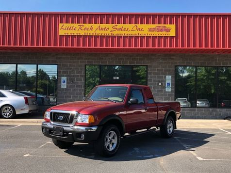 2005 Ford Ranger FX4 Lvl II in Charlotte, NC