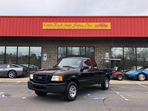 2005 Ford Ranger XLT in Charlotte, NC