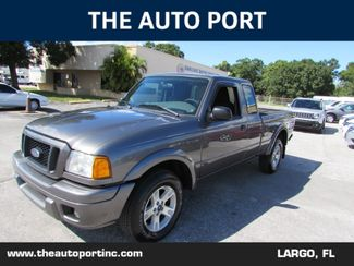 2005 Ford Ranger XL in Clearwater Florida, 33773