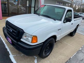 2005 Ford Ranger XL V-6 *SOLD in Fremont, OH 43420