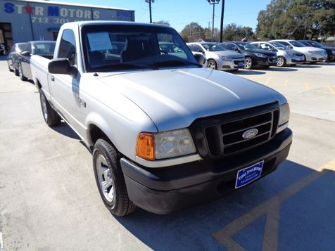 2005 Ford Ranger XL in Houston