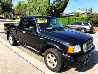 2005 Ford Ranger XL La Crescenta, CA