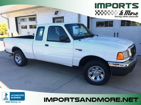 2005 Ford Ranger XLT 4DR X-CAB in Lenoir City, TN