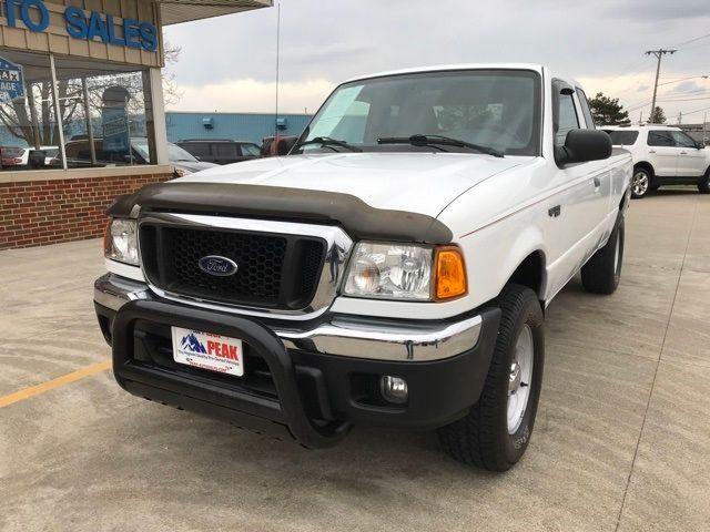 2005 Ford Ranger XLT in Medina, OHIO 44256