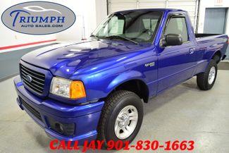2005 Ford Ranger STX in Memphis TN, 38128