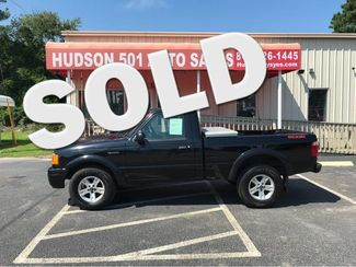 2005 Ford Ranger XL 2WD | Myrtle Beach, South Carolina | Hudson Auto Sales in Myrtle Beach South Carolina