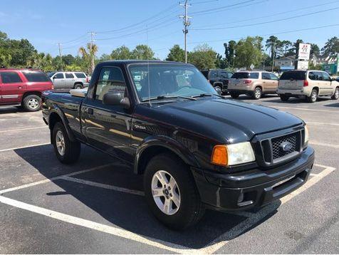 2005 Ford Ranger XL 2WD | Myrtle Beach, South Carolina | Hudson Auto Sales in Myrtle Beach, South Carolina