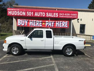 2005 Ford Ranger in Myrtle Beach South Carolina