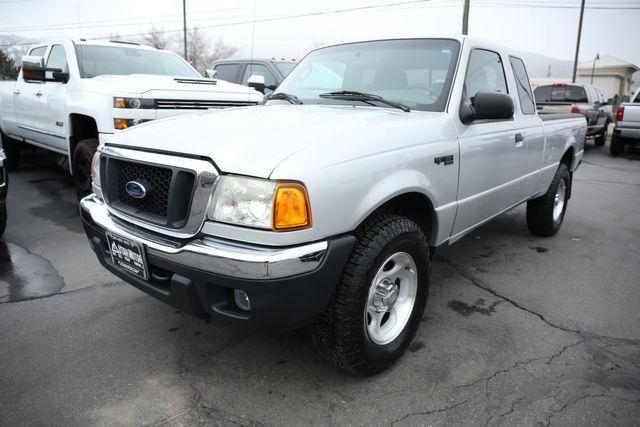 2005 Ford Ranger XLT in Orem, Utah 84057